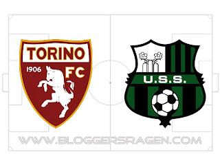 Prediksi Pertandingan Sassuolo vs Torino