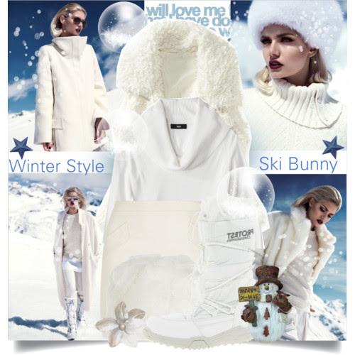 winter whites, sales, ASOS, DP