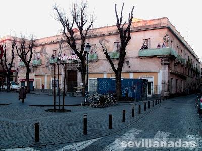 Fachada del Palacio del Pumarejo