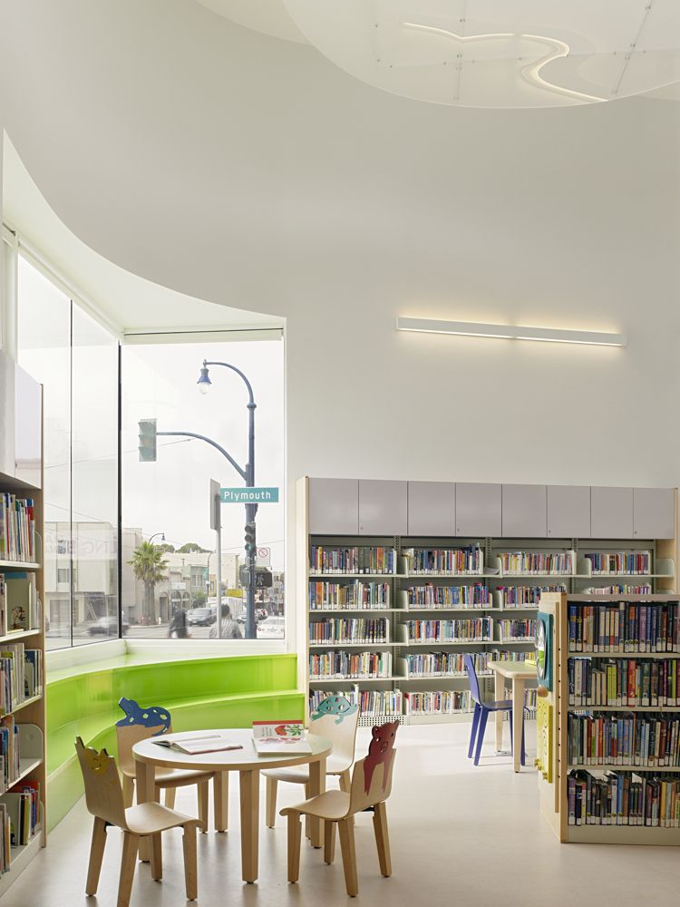 Darcy library for Reading room interior design