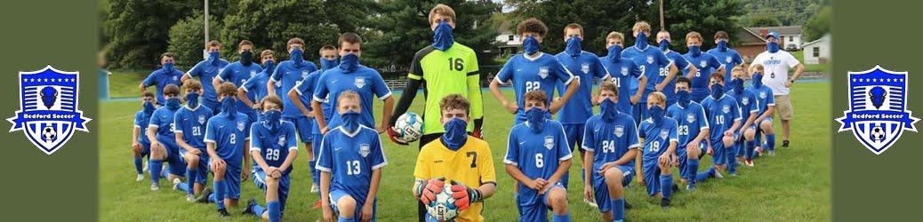 Bedford Bison Soccer