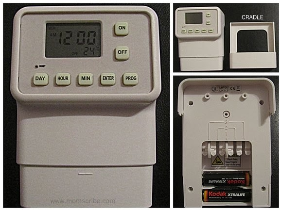 automatic light switch timer review momscribe. Black Bedroom Furniture Sets. Home Design Ideas