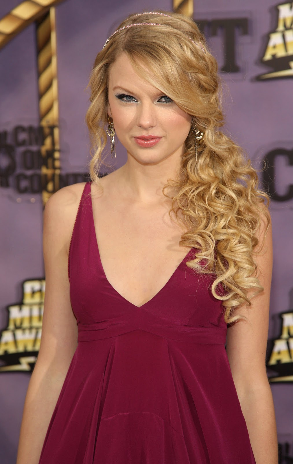 Long & short curly hairstyles 2013