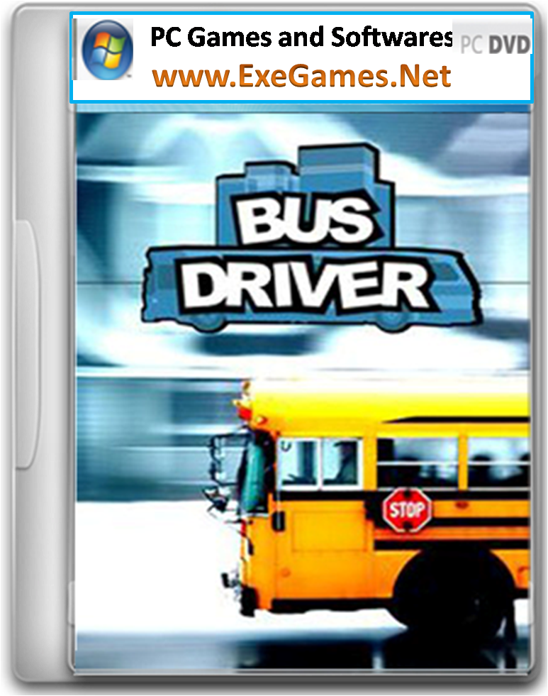 Bus Driver - Download and Play for Free at Jenkat Games