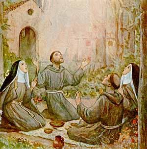 Resultado de imagem para minoridade franciscana
