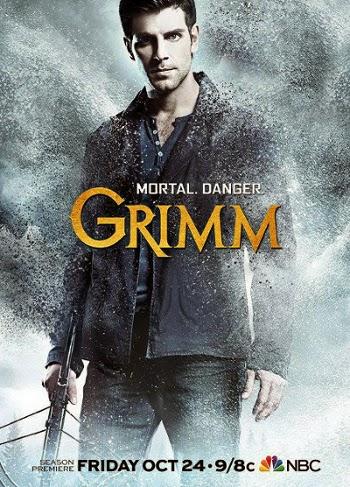 Ver Grimm 4x02