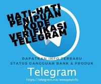 waspada wowpay telegram