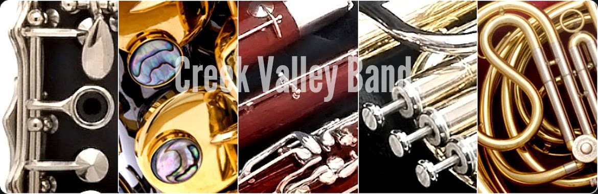 Creek Valley Band