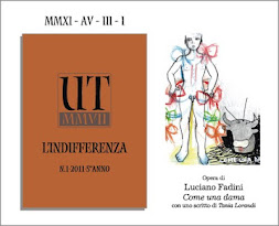UT n. 25 - L'indifferenza