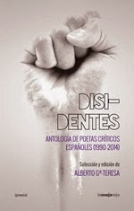 Disidentes, 2015