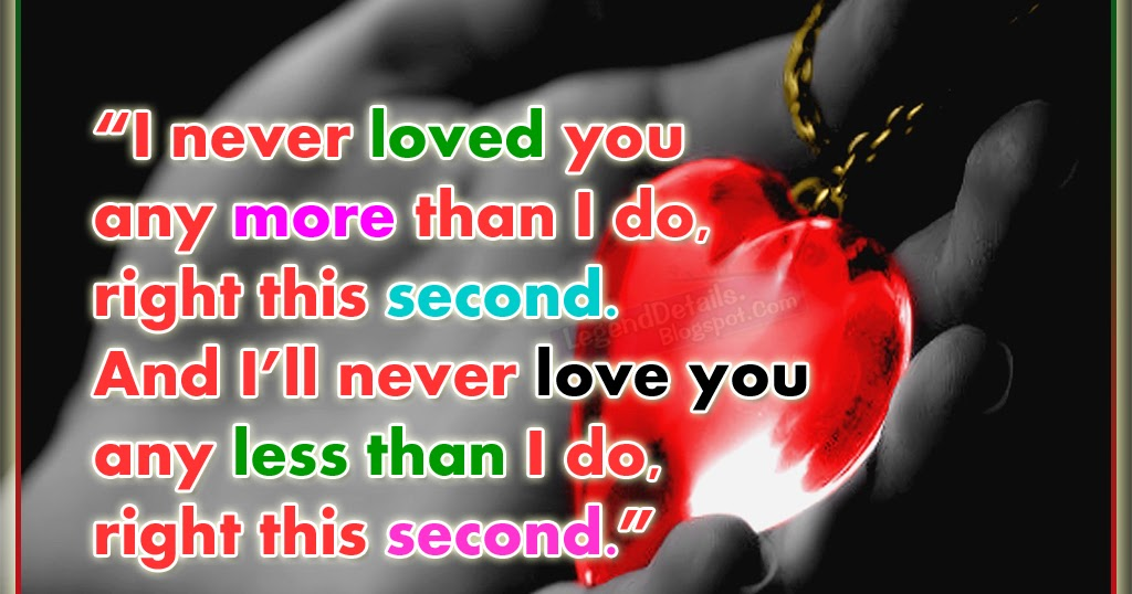 beautiful romantic love quotes for her legendary quotes