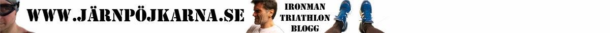 Järnpöjkarna.se - Triathlon blogg