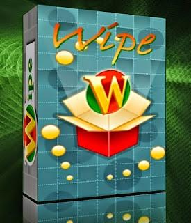 تحميل برنامج Wipe 2015 لمسح اثار التصفح