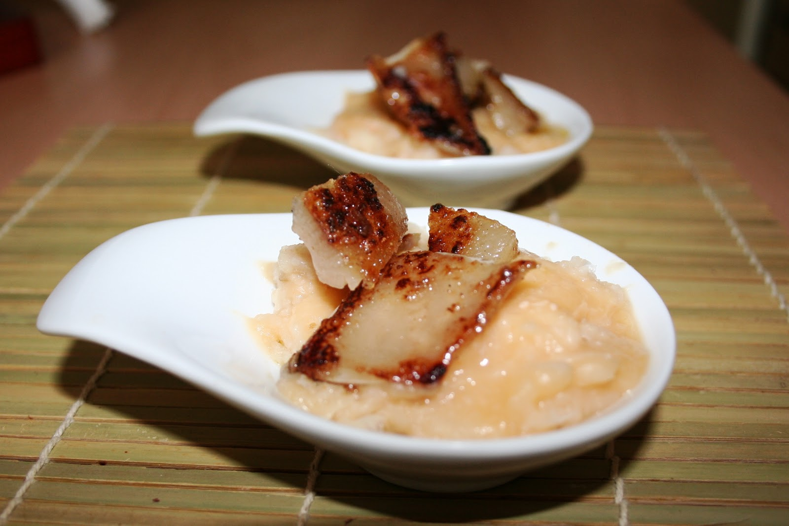Evasiones culinarias judias con morro y oreja for Cocinar oreja de cerdo