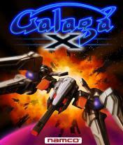 Galaga X - Jogos Java