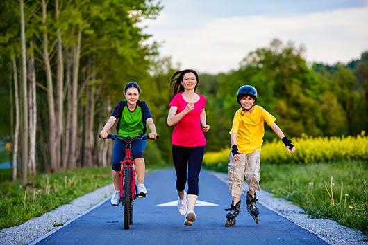 Hacer ejercicio para reducir la celulitis