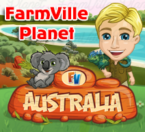 FarmVille Australian Farm