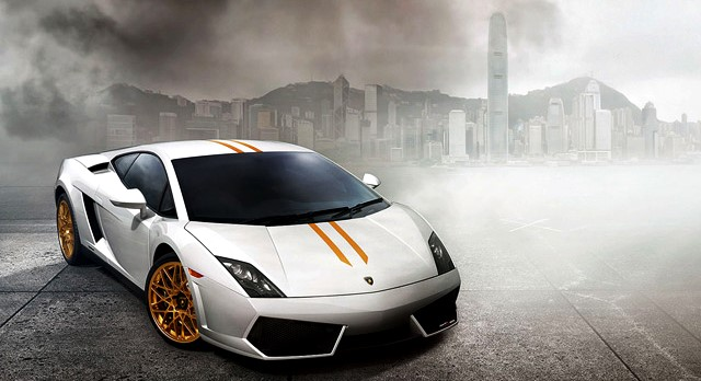 new lamborghini gallardo 2016