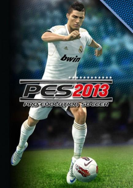 PES 2013 patch v3.3