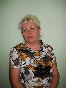 Староверова Татьяна Ивановна