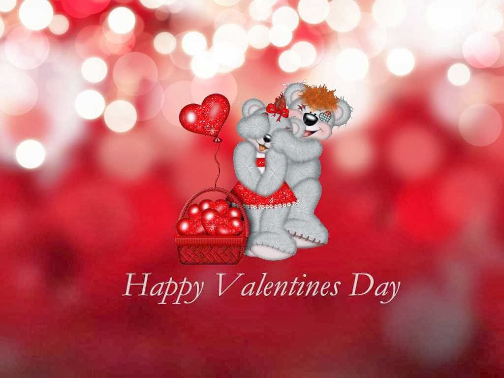 Happy Teddy Day HD Wallpaper For Valentine Day HD