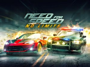 Download Need for Speed No Limits apk Mod Unlimited Money 2015