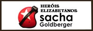 Heróis Elizabetanos por Sacha Goldberger