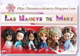 <b>Las Nancys de Mery</b>
