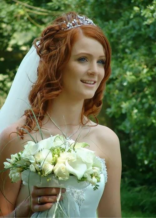 Weddings Hairstyles for Long Hair