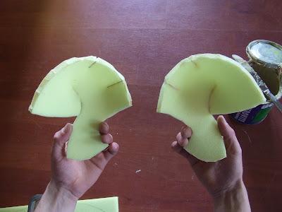 Primaria aprender es f cil como hacer un t tere de - Como hacer marionetas de mano ...