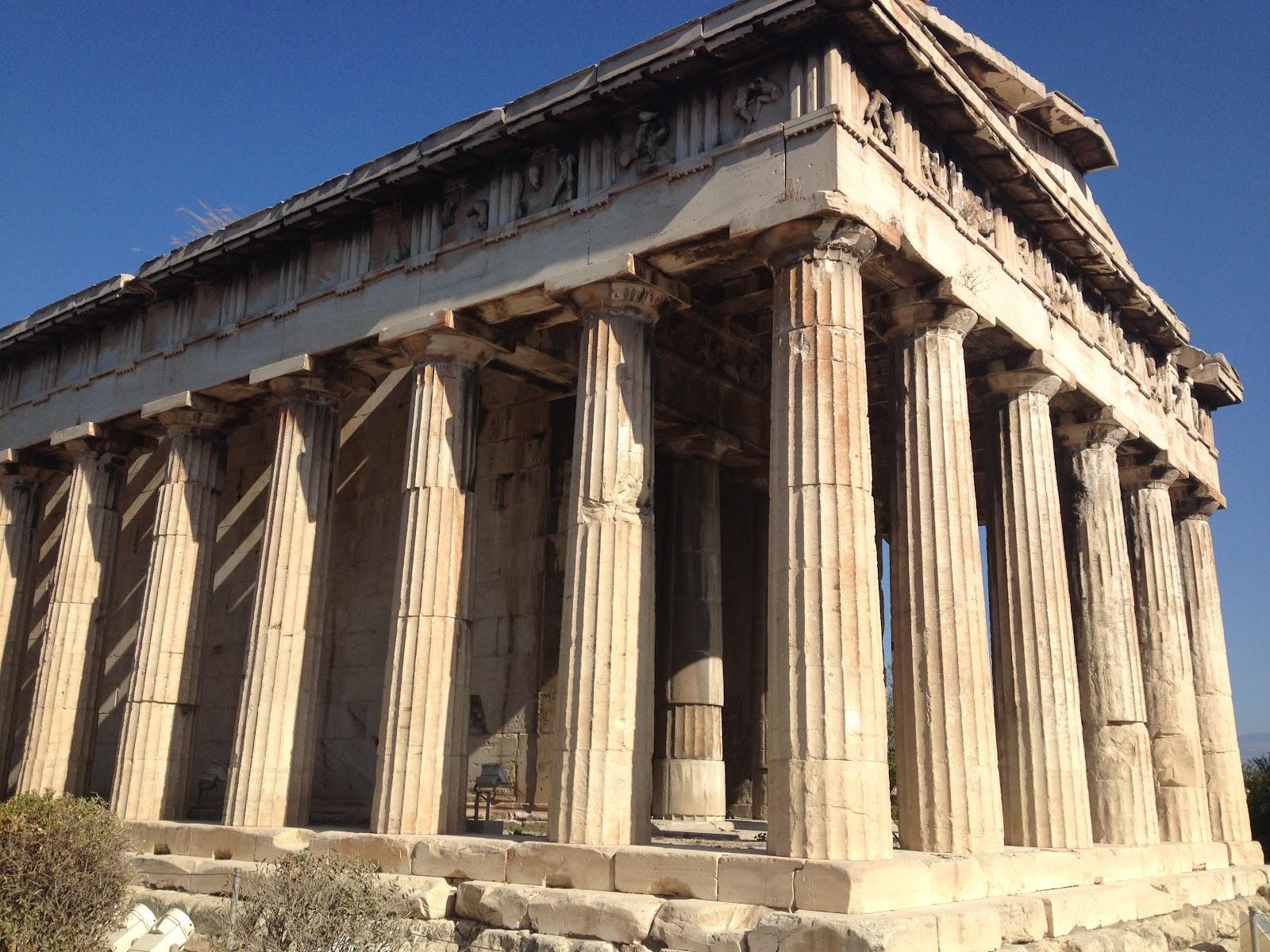 PineappleSponge: Greece Holiday - Day 16 Athens