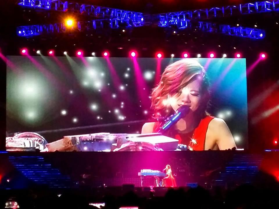 G.E.M X.X.X. World Tour Live In Malaysia 2015 邓紫棋X.X.X.世界巡回演唱会-马来西亚站