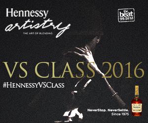 VS CLASS 2016