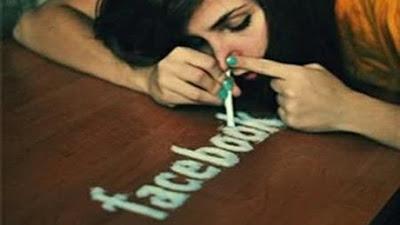Facebook | Nghiện facebook | Mạng xã hội