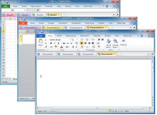 Office Tab 2010 full