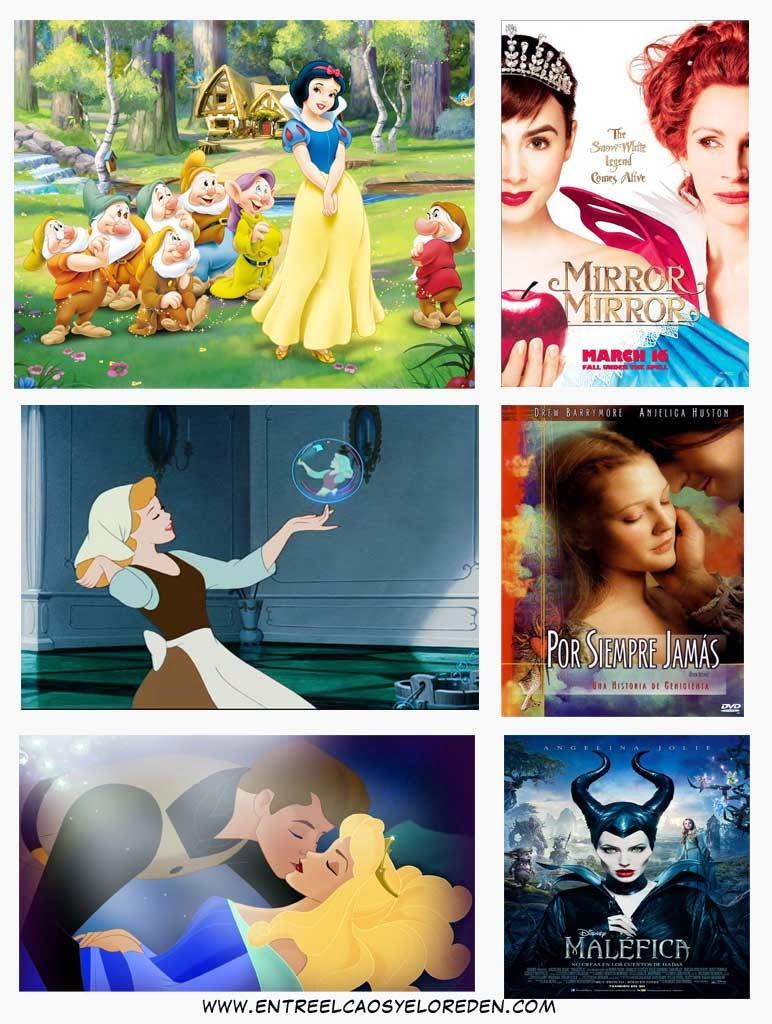 libros infantiles llevados al cine