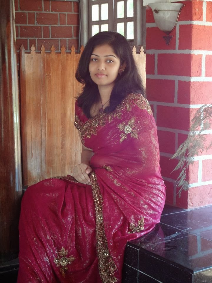 31 Indian Housewife's and Girls in Saree Pictures Gallery Part 2 - HD ...