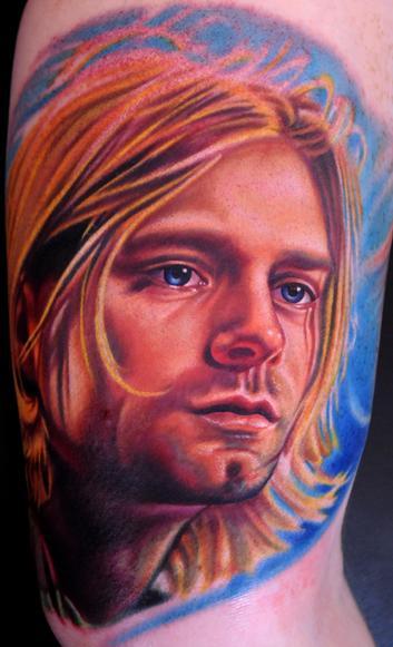 Jesus Tattoos Tatuagens Feitas Por Nikko Hurtado