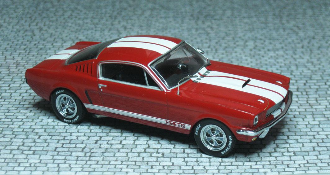 collection 43 usa 1960 ford mustang. Black Bedroom Furniture Sets. Home Design Ideas