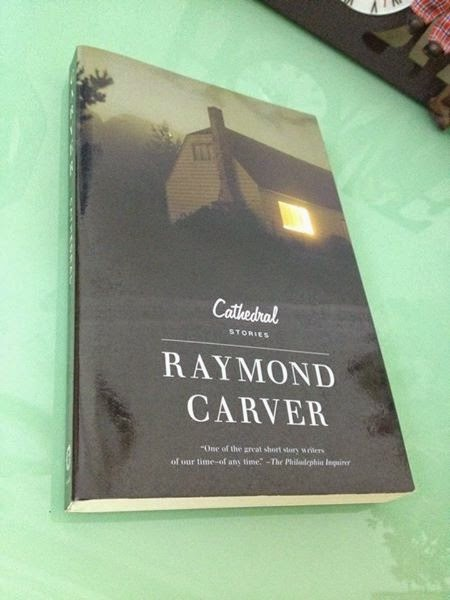 raymond carver's cathedral vs tess gallagher's Issuu is a digital publishing platform that makes it simple to publish magazines, catalogs, newspapers, books, and more online easily share your publications and get them in front of issuu's millions of monthly readers.