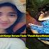 Astagfirullah!! Wanita ini dibunuh suami kerana tiada dara di malam pertama
