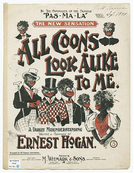 "The Secret Life of Ruggles: ""Coon Songs"" and Minstrel Shows"