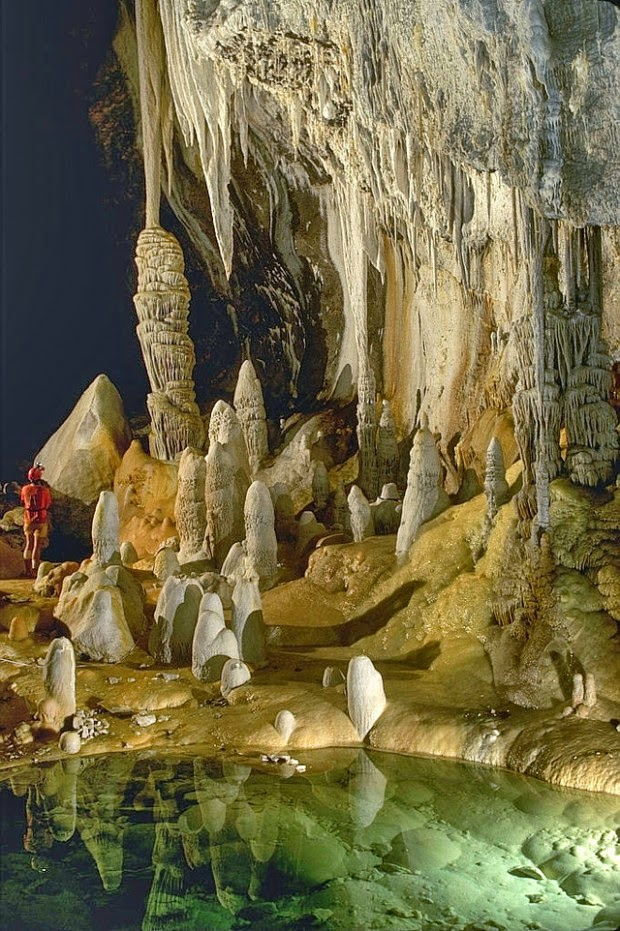 14 Natural Unique LandscapesTthat Look Like Works Of Arts