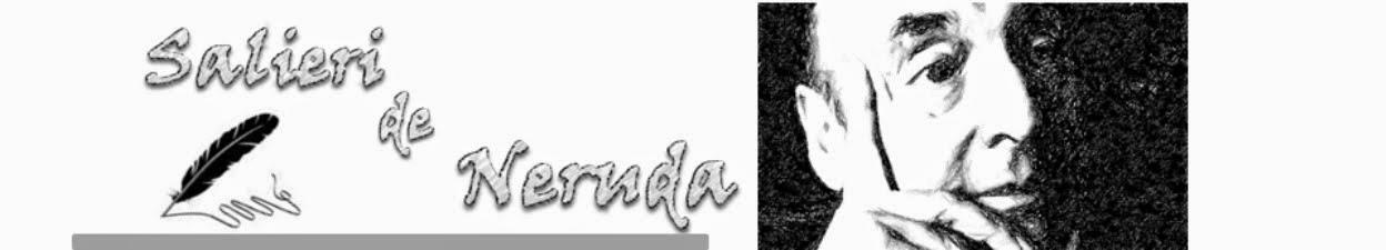Salieri de Neruda. Poesía de la Patagonia