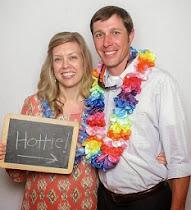 Drew & Beth