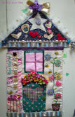 Sewing, Knitting and Cross-Stitch Under One Roof