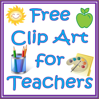 Nyla 39 S Crafty Teaching Free Clip Art For Teachers