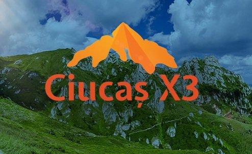Ciucaș X3 Ultramaraton