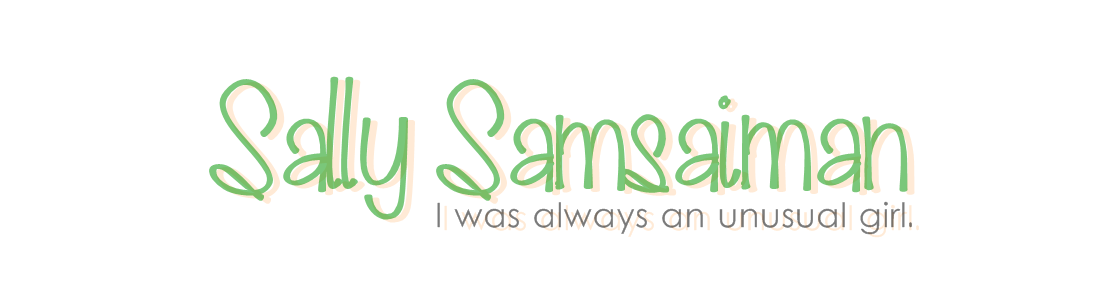 Official   Sally Samsaiman