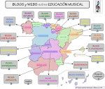 BLOGS Y WEBS -MSICA